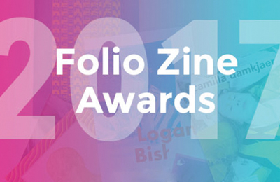 Folio Zine Awards 2017