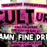Damn Fine Print | Call For Entries