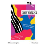 Lois O'Hara | Yes Exhibition
