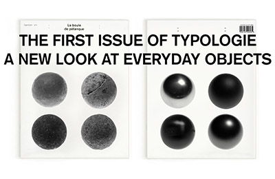 Typologie Issue 01