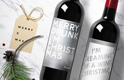 Typewine | Xmas Collection
