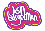 Jon Burgerman