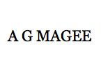 A G Magee