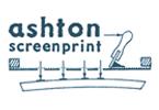 Ashton Screen Print