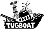 Tug Boat Print Shop