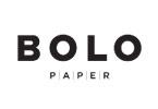 Bolo Paper