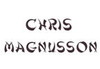 Chris Magnusson