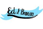Ed J Brown