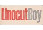 Linocut Boy