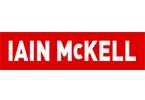 Iain Mckell