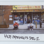 Huf SS13