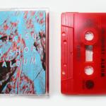 Astral Black :: Oscar Whale :: Jaisu 'A Short Album'
