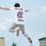 Killer Acid x Glamour Kills Clothing