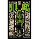 Broken Fingaz :: Berlin 'BOTTLENECK'
