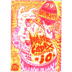 People of Print: 20 Screen Print Artists You Should All Know About.