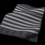 Intercity :: 'Tread' Print Series