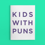 Kid With Puns