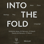 Into the Fold 2014 | Workshop & Exhibition