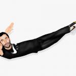 Mike Frederiqo :: Riccardo Tisci :: Nike