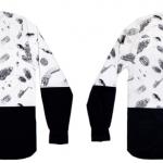 Shoop & Cookbook Magazine :: Collaborative shirt