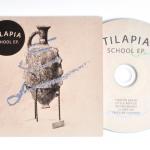 George Wheeler :: Tilapia Artwork