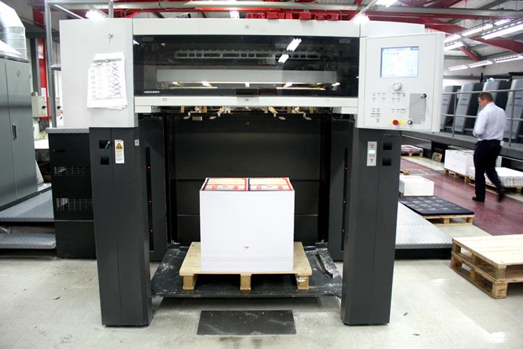Pureprint Print Isn't Dead Magazine