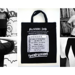 Blisters 2014 | Print Club London