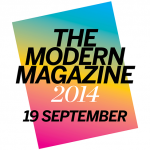 The Modern Magazine 2014