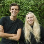 Interview :: Anna Taylor and Niall Underwood