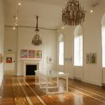 AOI Illustration Awards 2014   Somerset House Exhibition