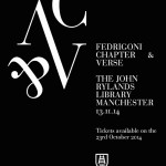 Chapter & Verse by Fedrigoni