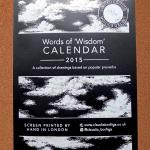 Claudia Borfiga :: Calendar 2015