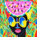 Lynnie Zulu | No Walls Gallery