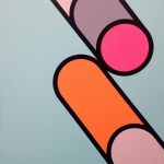 Mr Penfold :: Masquerades and Silhouettes at No Walls Gallery