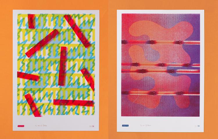 Top 15 Risograph Riso Printing Studios People Of Print