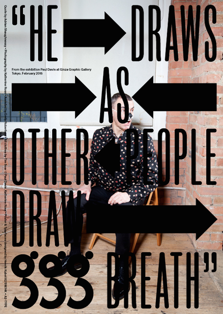 15 Type Foundries You Should All Know About   People of Print