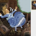 Grahame Baker–Smith | 150 Years of Alice