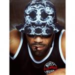 Redman X Mighty Healthy :: 420