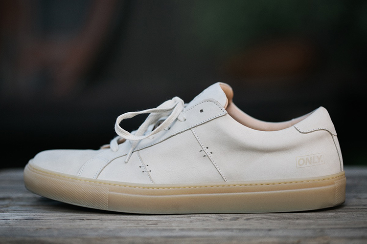 ONLY NY x Greats Shoes