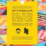 Let's Tessellate   LHR   Mr Gresty