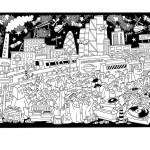 CITYSCAPES | JEALOUS