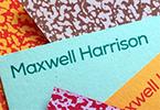 Maxwell Harrison