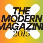The Modern Magazine 2015