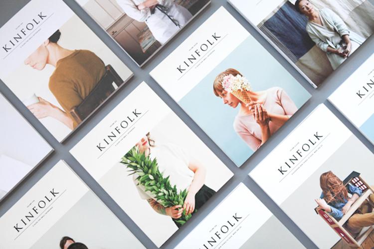 The Modern Magazine 2015   People of Print