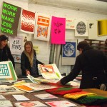 Christmas Open Studio | East London Printmakers