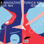 Tunica Magazine Issue №4