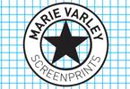 Marie Varley Screenprints