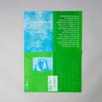 Posterzine Issue 05 | Erik Kessels