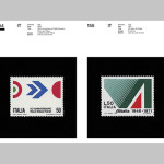 The Archive Series #001 :: Graphic Stamps by Unit Editions