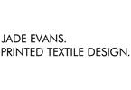 Jade Evans Printed Textile Design